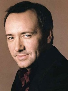 spacey